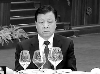 """纪委通报首现""""政治上无知""""新罪 刘云山地盘再遭清洗 多高官落马"""