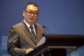 江系深圳副市长蹊跷坠亡 又救了多少贪官污吏?图