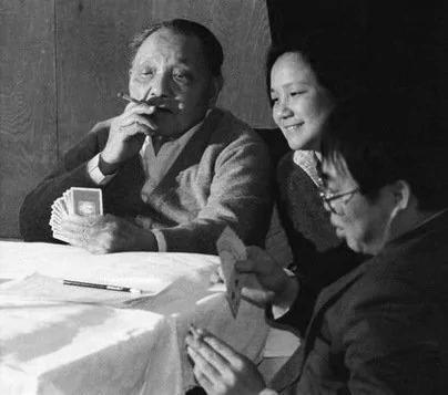 鄧小平夫人卓琳自殺 曾慶紅放出多個毒招(圖)