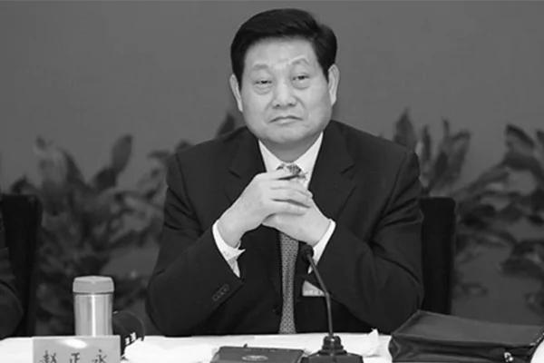 陕西省委书记换人 另有8省书记面临易人 图