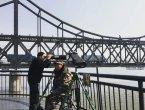 外媒 对朝鲜的制裁:中共是否在强制执行? 图
