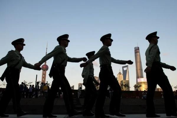 李克强师弟上海任职 习近平在江老巢布局 图