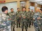 港媒:军委主席首次穿迷彩服 习近平释放强烈信号 图