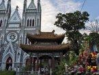 德语媒体:北京汉化宗教 组图