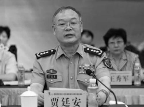 """影射江大秘贾廷安?陆媒爆""""老虎""""秘书使用""""二号首长""""权 图"""