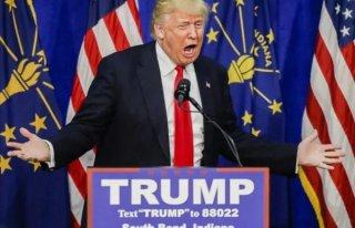 川普大胜将获共和党提名 克鲁兹黯然退选 图