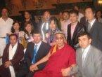汤志敏 :达赖喇嘛心中最理想的中国是孙中山的中华民国
