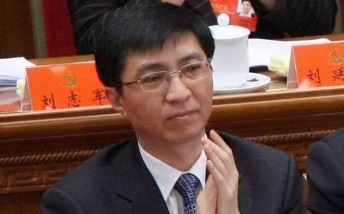 """王沪宁日记呼应习近平""""依法治国""""理念 图"""