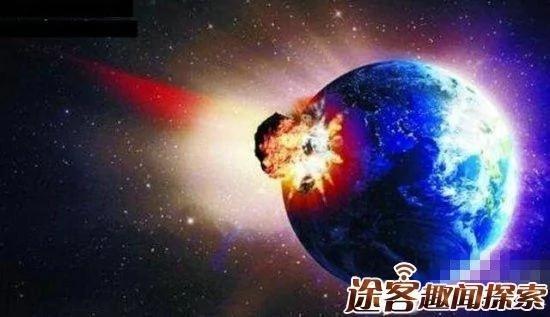 神秘飞行物或将威胁地球!霍金曾预言世界末日 组图