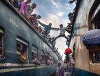 令人惊叹的瞬间:国家地理旅行摄影师年度作品(组图)