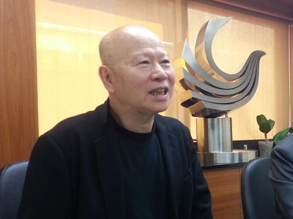 民进党前主席推崇毛泽东成中共座上宾(图)