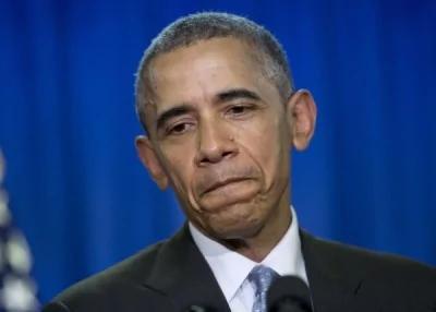 最新民调:二战后最糟糕的美国总统是奥巴马 图