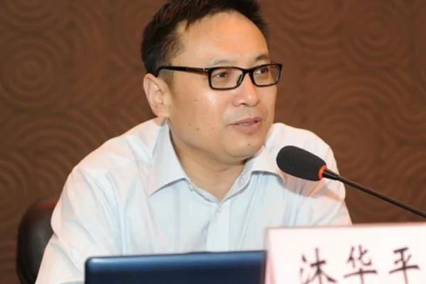 """""""清华系""""沐华平升副市长 传将接替黄奇帆 图"""