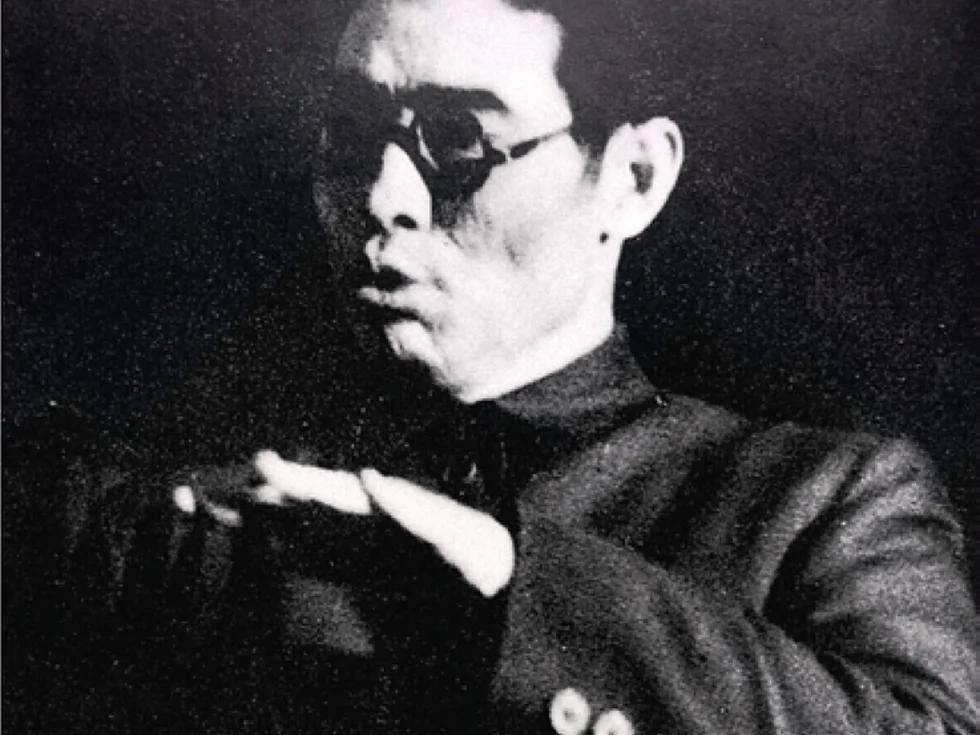 戚本禹目睹:刘少奇高岗对骂 彭德怀骂人极其下流(组图)