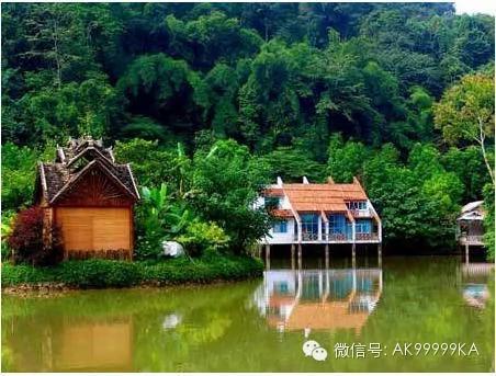 揭秘中国最黑的13个旅游景点 组图