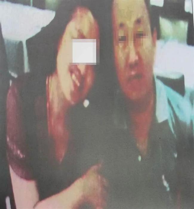 台媒:女子诱重病富商结婚死后夺产 亡魂托梦警方申冤 图