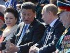 """德语媒体:""""北京让俄罗斯人碰了钉子"""" 组图"""