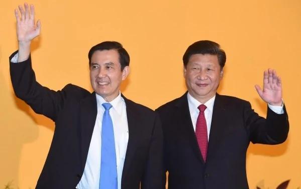吴祚来:呼吁习第三次国共联合
