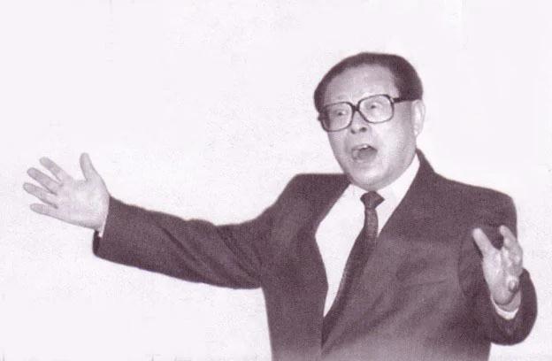 """辛子陵:习王给江泽民量身打造""""老虎""""笼子 图"""