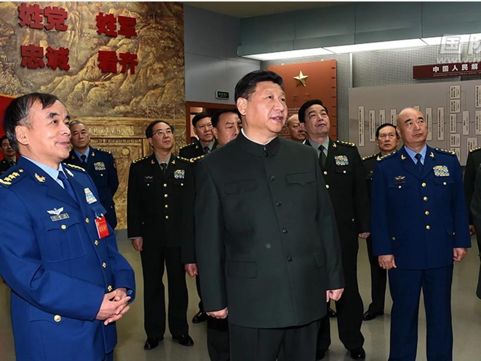 海外党媒:框定政改路线图? 北京聚焦新加坡模式(图)