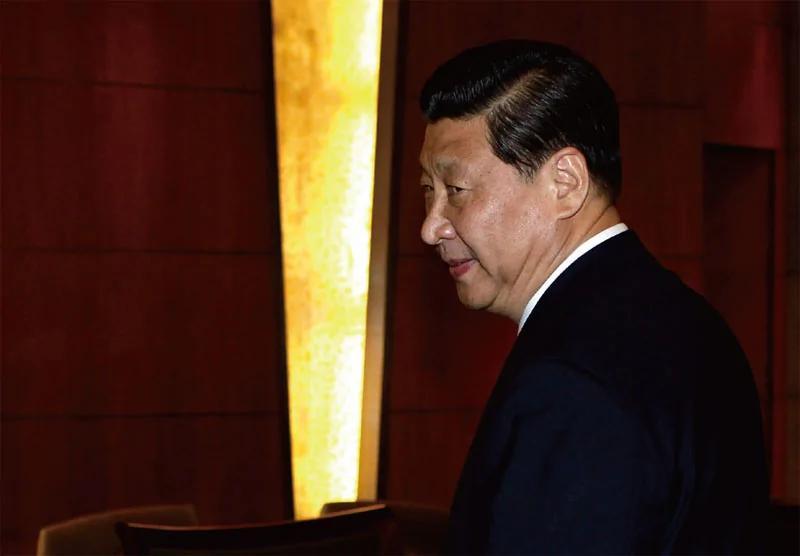 辛子陵:习近平已找到解决江泽民的突破口