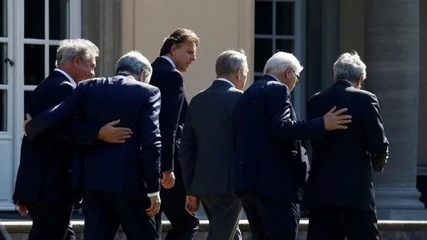 英国脱欧将导致欧盟一体化与全球化进程逆转