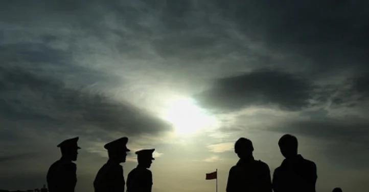 美媒:中共内部在南海问题上缠斗 三派鼎力 图