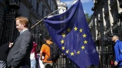 英国脱欧后... CNN:欧盟会面临5大冲击 图