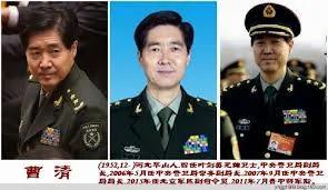 港媒:中警局成政变重灾区 95%官兵遭撤换 最高补偿200万 图