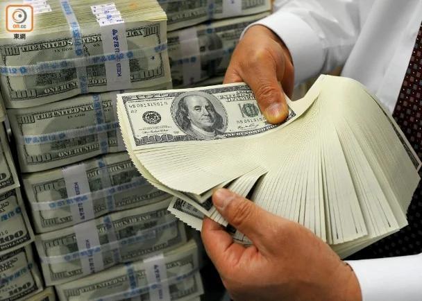 北韩疑把高仿假美钞塞给旅客 港商中招 图