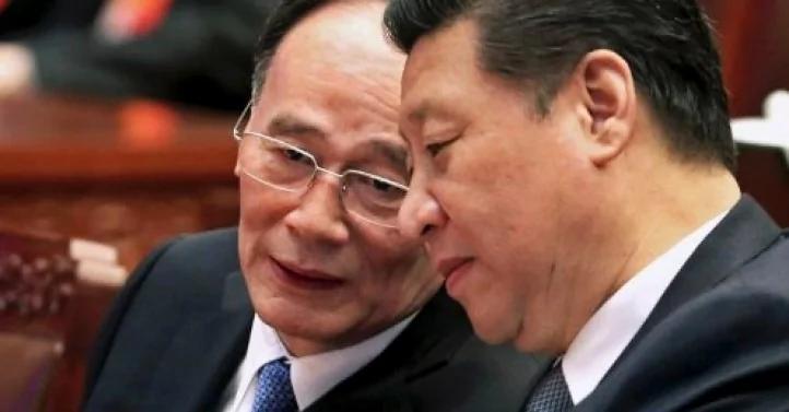 港媒:7千贪官退赃千亿 习王重申反腐无特赦 图