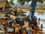 马雅文明为何神秘消失?  组图