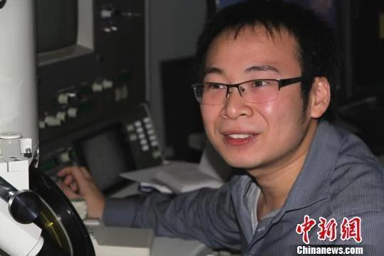 悉尼大学中国博士生发现令硬盘存储扩大百倍方法 图