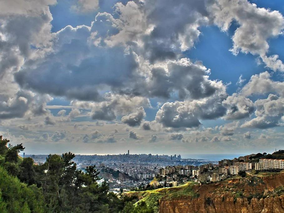 12. Beirut, Lebanon
