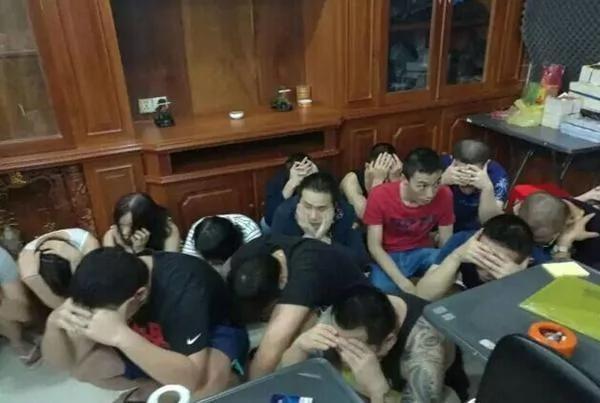 中国最大电信诈骗:1个电话骗走2041万 图