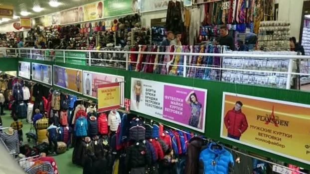 俄罗斯共产党发动集会要求关闭华人市场