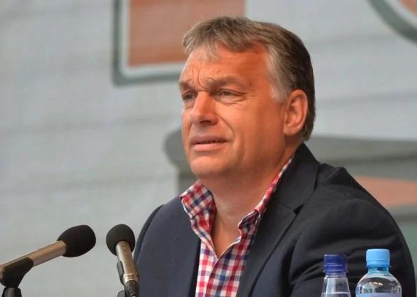 匈牙利总理撑特朗普 同意不插手中东 图