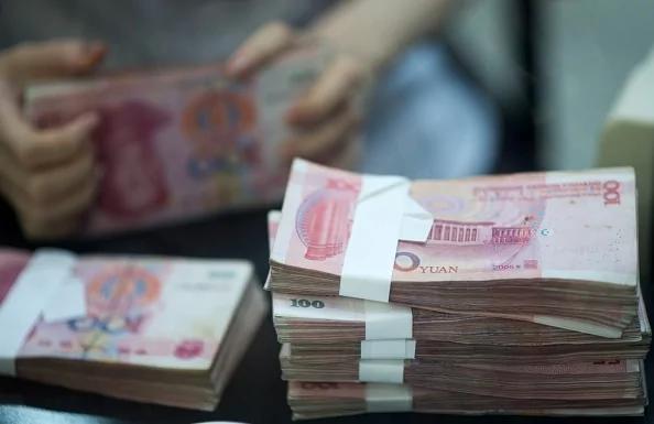 港媒:上海百亿大案 曝中共金融安全第一要务 图