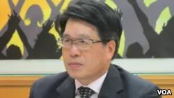 台湾最新民调:民众对于民进党的认同度远超过国民党(图)
