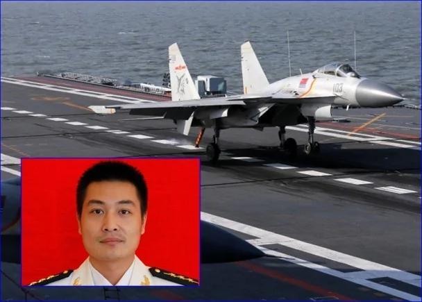 自主研制有缺陷?中国歼15舰载机一月两起坠机事故