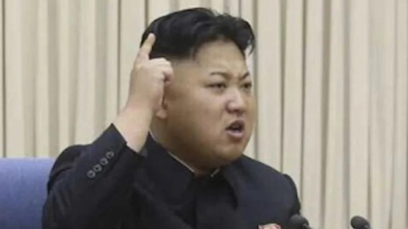 韩媒: 金正恩向中国和东南亚派恐袭小组 图