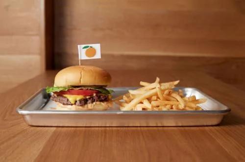 史上最贵素肉汉堡登录纽约 花费8000万美元研发 图