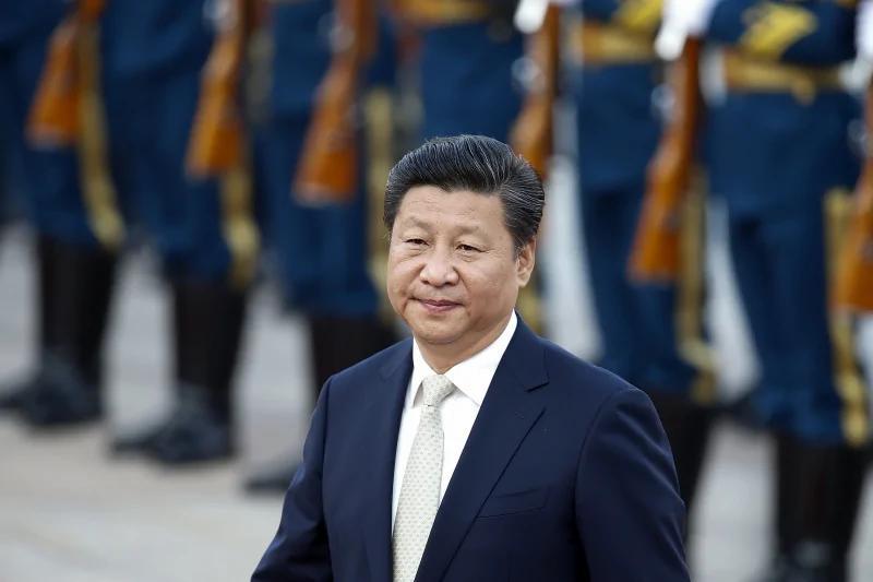 陈破空:习近平只有两条路 崇祯帝或蒋经国 图
