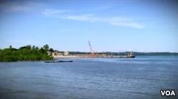 密松水电站不再是中缅关系的风向标