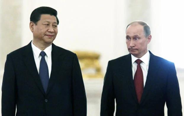 面对俄罗斯威胁 习近平支持乌克兰主权领土完整