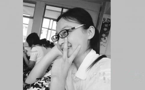 被骗光学费心脏骤停,谁害死了临沂准大学生徐玉玉?(组图)