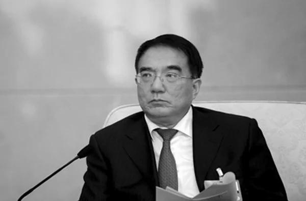 """王珉""""抵触中央""""被通报 陆媒起底其""""妄议""""缘由 图"""