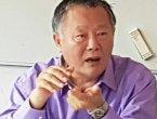魏京生:中共政府在民主和台湾问题上自打耳光 组图