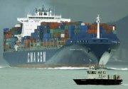 中国资本外流压力增大 中港贸易差距飙升创纪录 图