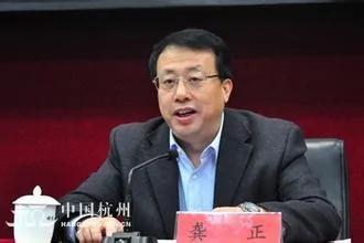 江系地盘再失守 传刘鹤妹夫任山东省长 郭树清接替姜异康 组图